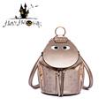 2016 Adicolo Fashion Big Eyes Kuso Bucket Bag for Girls
