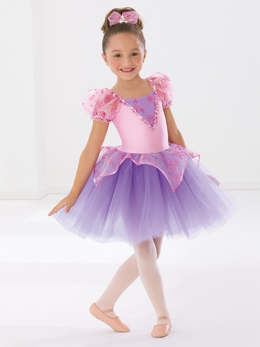 Children dance clothes female new professional stage performances ballet costume cute tutu<br><br>Aliexpress