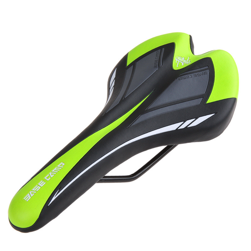 Bicycle Saddle Seat Bicycle Parts Men Mountain Bike Saddle Seat PU Leather MTB Road Bicycle Carbon Saddle Multicolor 7 Colors(China (Mainland))