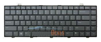 For Dell 550108W00-035-G 0XXK7H XXK7H V100825JS1 AEGM6U00110 Laptop Keyboard US Layout Crystal Gray Color free shipping