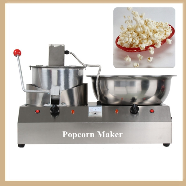 Popcorn Makers Chinese Best 220v 12w Oil Popped Popcorn Maker for Home Use<br><br>Aliexpress