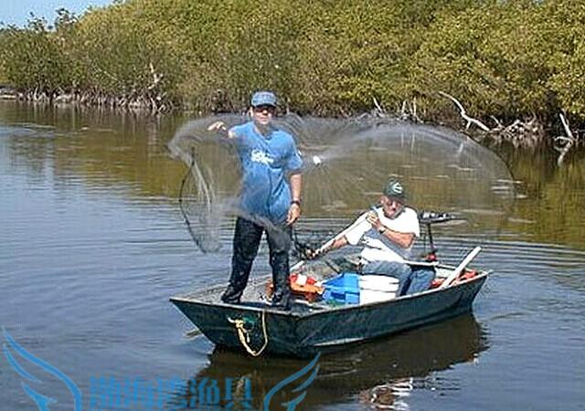 кастинговая сеть накидная рыболовная