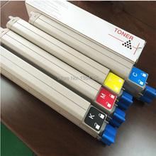 4PC/Lot Compatible toner kit For oki