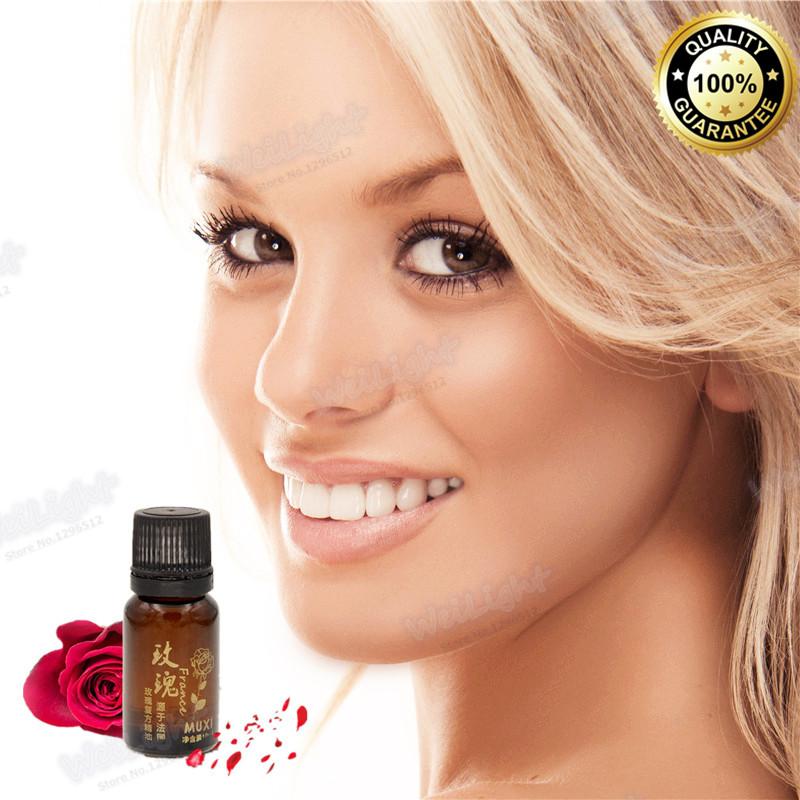 10ml Essential Oil Lemon/ Rose /Lavender/ Tea Tree Natural Skin Care Moisturize Acne Removal Whitening Massage SPA Bath Oil(China (Mainland))