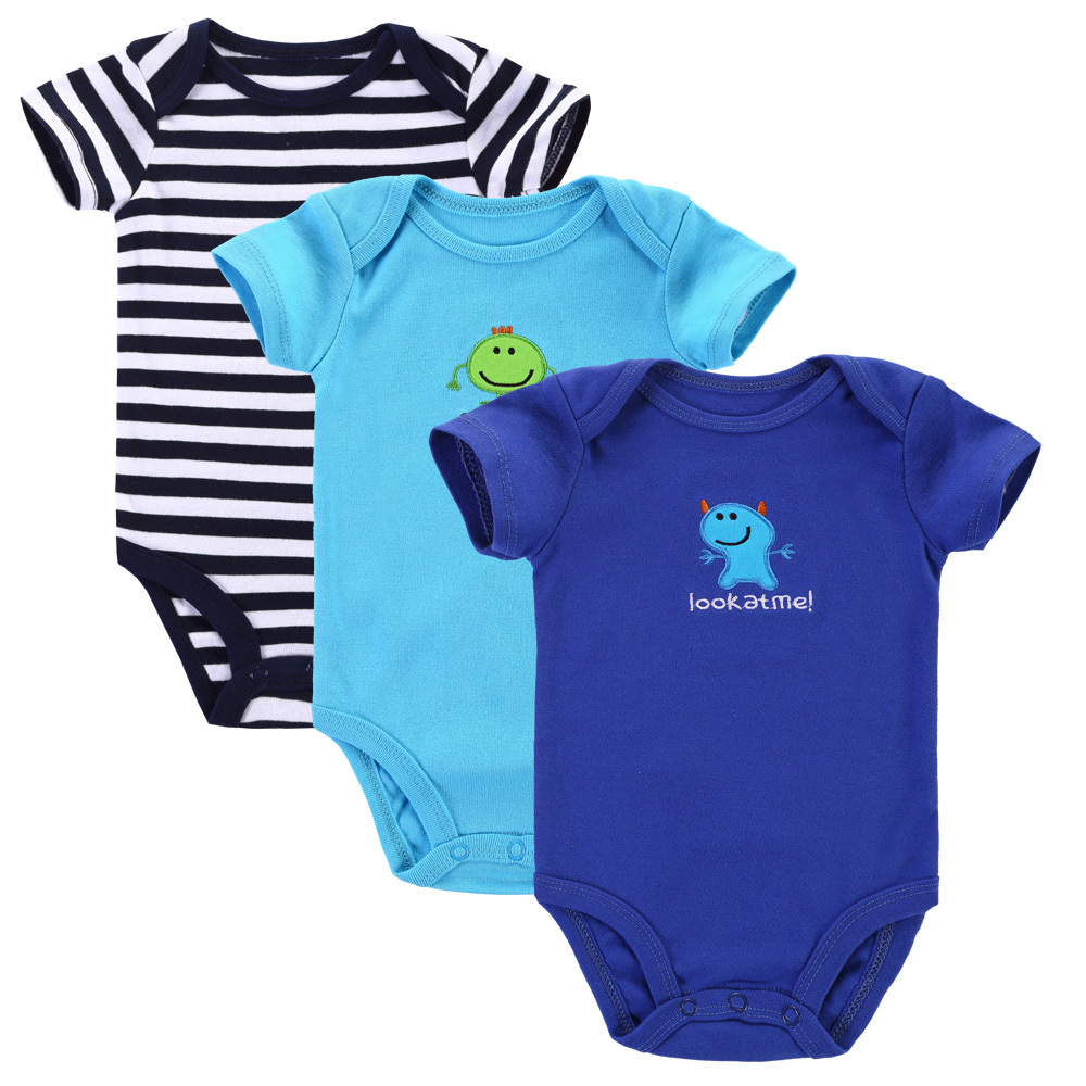 Cute Baby Boy Clothes Newborn