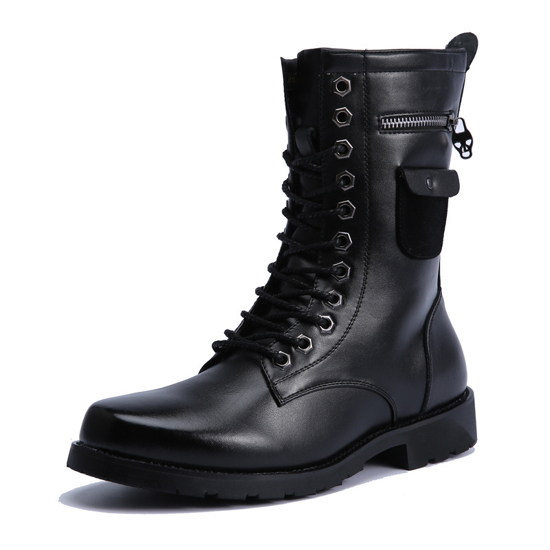 free shipping sale mens combat boots