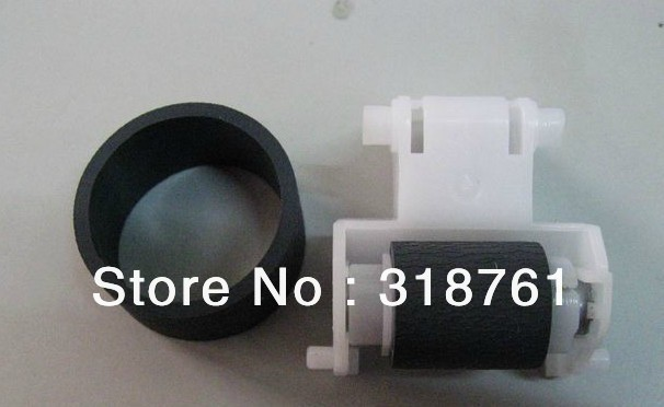 100% new quality guarantee original compatible Pickup Roller Epson R270 R290 R280 T50 A50 RX610 RX590 pickup roller assembly(China (Mainland))