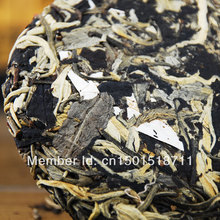 Moonlight white tea raw tea special tea 100 g a sweet 2012 cakes