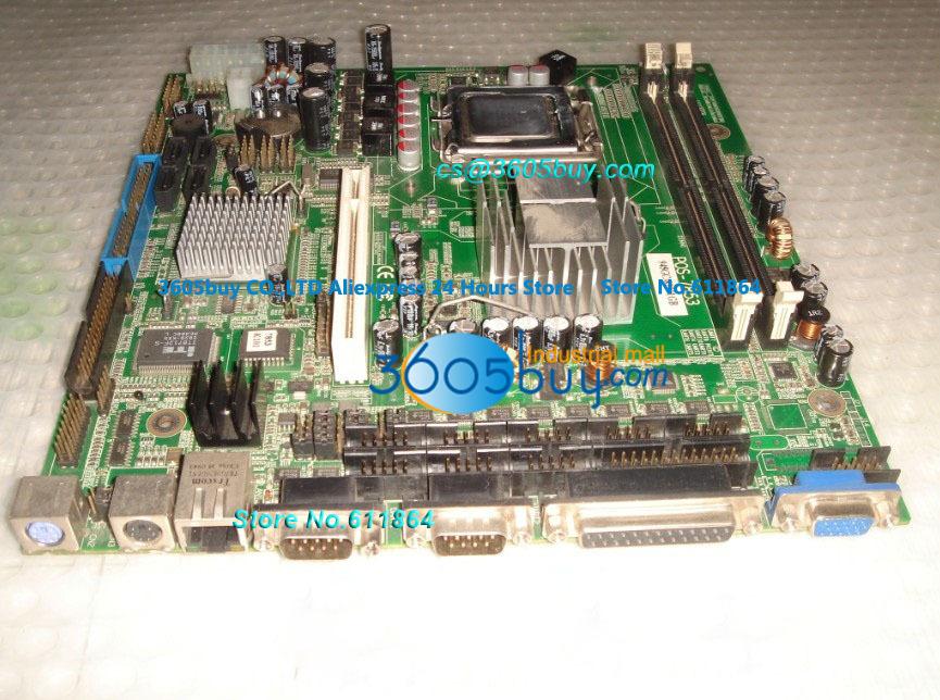 Industrial control  POS-7853 board<br><br>Aliexpress