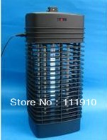 Electronic Flying Insect Killer - Rechargeable Battery Operated(China (Mainland))