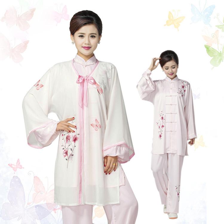 Popular Qigong Uniform-Buy Cheap Qigong Uniform lots from China Qigong ...