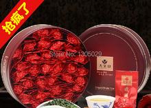 Dabaoshan TiKuanYin tea drunk breeze 250g / box Anxi tieguanyin  Free shipping