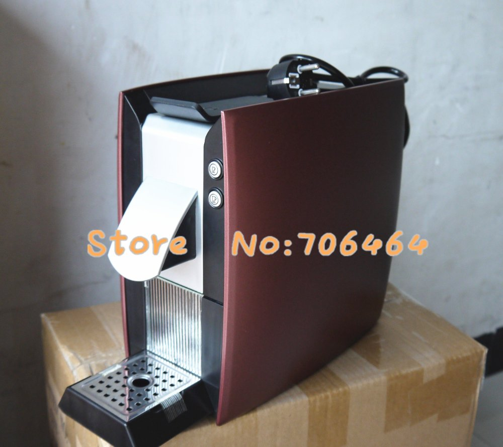 How To Use Lavazza Coffee Maker : Aliexpress.com : Buy Hot seller Lavazza capsule coffee ...