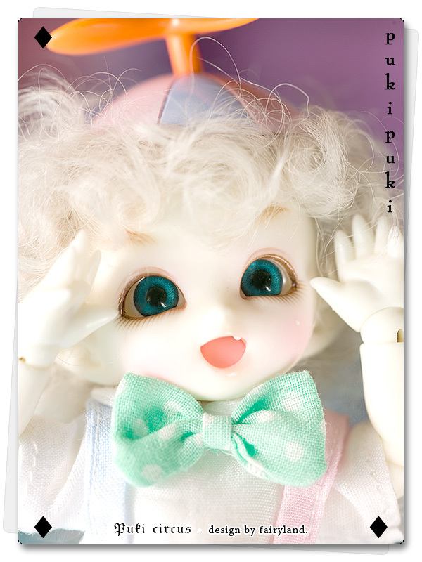fairyland pukipuki pongpong  toy  soom doll bjd sd msd 1/4 luts volks dod ai  include eyes<br><br>Aliexpress