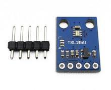 Buy GY 2561 TSL2561 light intensity sensor module module light intensity for $3.53 in AliExpress store