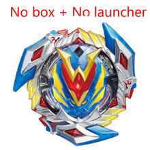 Топ Оригинал Beyblade взрыв B-100 Starter spriggan Реквием. 0.Zt .волчки бейблейд игрушка блейд игрушки(China)