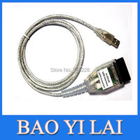 Diagnostic cables for BMW INPA K can inpa k dcan USB OBD2 Interface INPA Ediabas inpa k + dcan for BMW