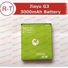 Jiayu G3 Battery High Quality Original 3000mah Li-ion Replacement Bateries for Jiayu G3 G3S G3T G3C JY-G3 Smart Phone