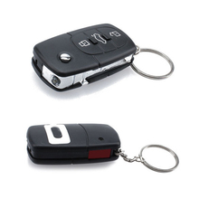 Gadget Funny Prank Useless Box Fanny Toys Electric Shock Remote Control Car Opener Key Fob Novelty Gag Gift Trick Entertainment(China (Mainland))