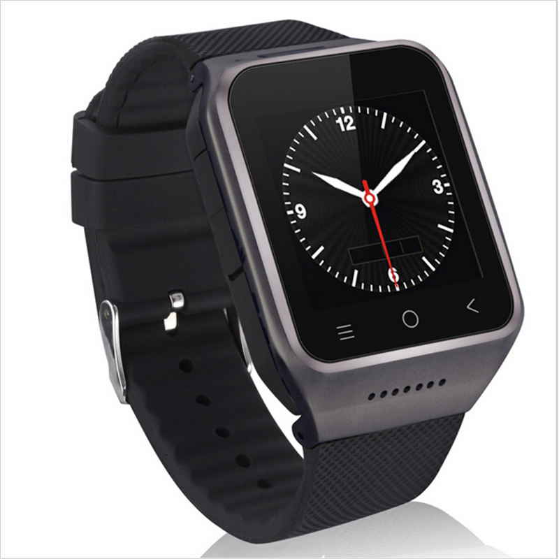 ZGPAX S8 smart watch1.54 Inch 3G Android 4.4MTK6572 Dual Core Phone Watch 2.0MP Camera WCDMA GSM Smart Watch with Email GPS WIFI(China (Mainland))
