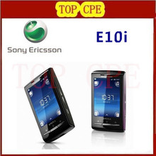 Singapore free shipping Sony Ericsson Xperia X10 Mini E10 Refurbished cellphone Android OS 5MP Camera GPS WIFI unlocked 3G phone(China (Mainland))