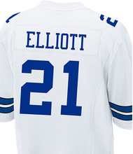 Men's 21 Ezekiel 9 Tony 22 Emmitt 50 Sean 82 Jason 88 Dez elite jerseys(China (Mainland))