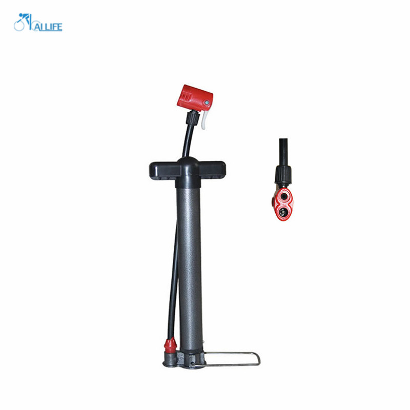 Mini Portable Bike Bicycle Mountain MTB Motorcycles Air Pump Cycle Tire Tyre Inflator Pump Cycling Accessories(China (Mainland))
