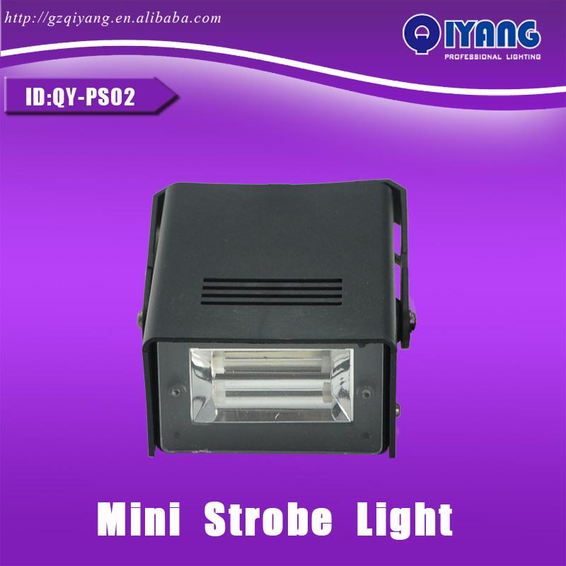 Mini strobe light flash light flash lamp ktv laser light flash light 4