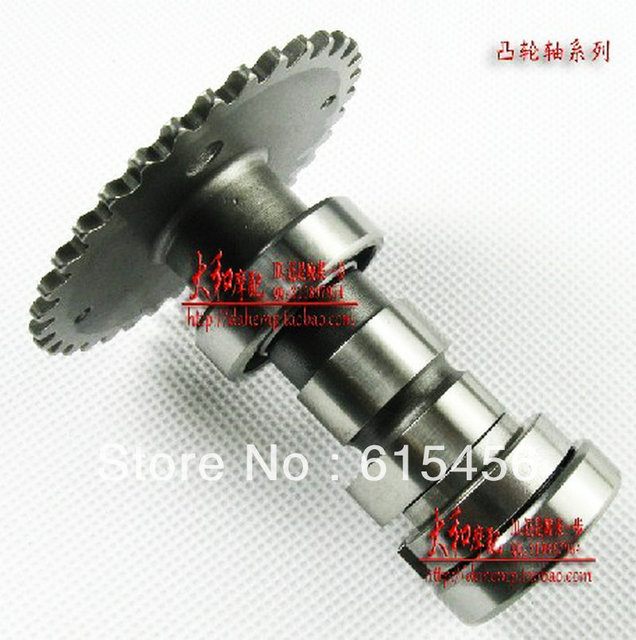 Standard Camshaft For GY6 125/150CC Scooter Engine,Free Shipping