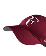 new 2015 snapback caps Limited edition newest men and women Roger Federer RF Hybrid Hat / tennis racket hat cap tennis racquet(China (Mainland))