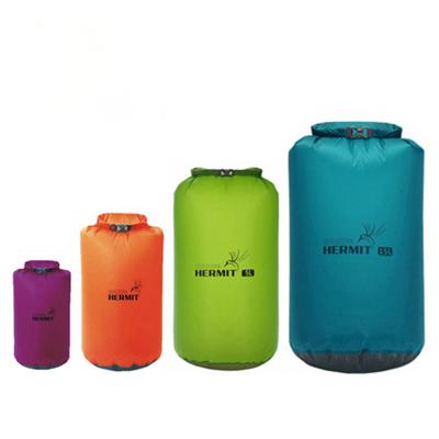 Greenhermit UltraLight-Dry Sack Waterproof Bag Dry 3L/6L/12L/24L/36L Multicolor 30D CORDURA Nylon Fabric OD1100 - Sweet Smile-YOYO store