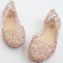 New 2015 Woman Summer Sandals Slippers Jelly Flip Flops Beach Sandalias Femininas Flat Jelly Designer Female Sandals Channel(China (Mainland))
