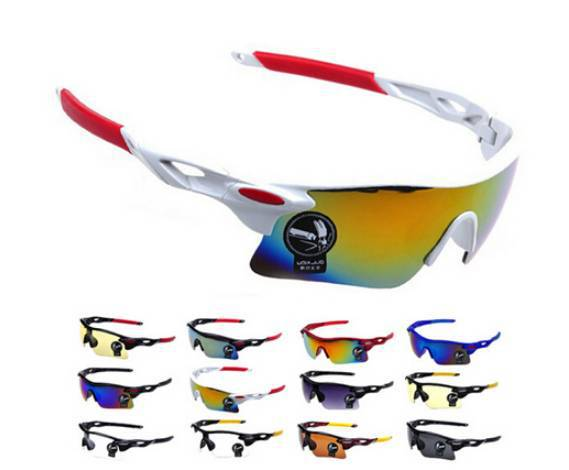 B Men Women UV400 Glasses Outdoor Sport Mountain MTB Glasses Sunglasses Eyewear Oculos Ciclismo
