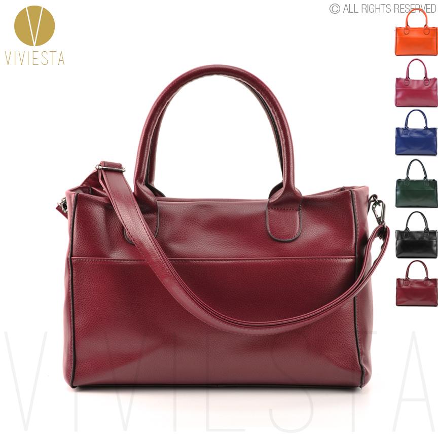 TOP HANDLE BOWLER SATCHEL BAG - Womens Faux Leather Large Formal Business Work Soft Briefcase Tote Crossbody Shoulder Handbag<br><br>Aliexpress