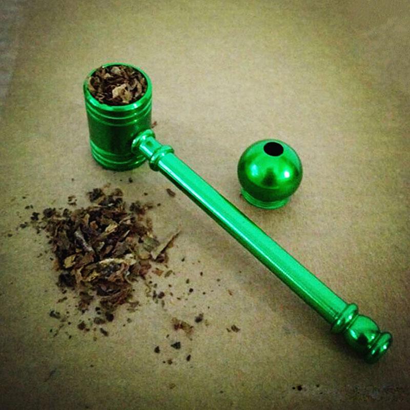 Курение травы своими руками