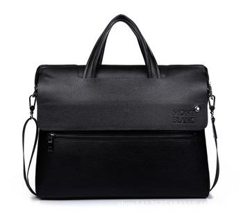 Men's PU Leather Handbag