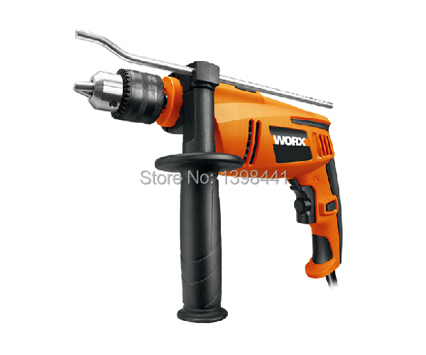 Heavy Powerful Electric Concrete Hammer Electric Impact Drill Suit Household Mini Electric Drill Power Tools for