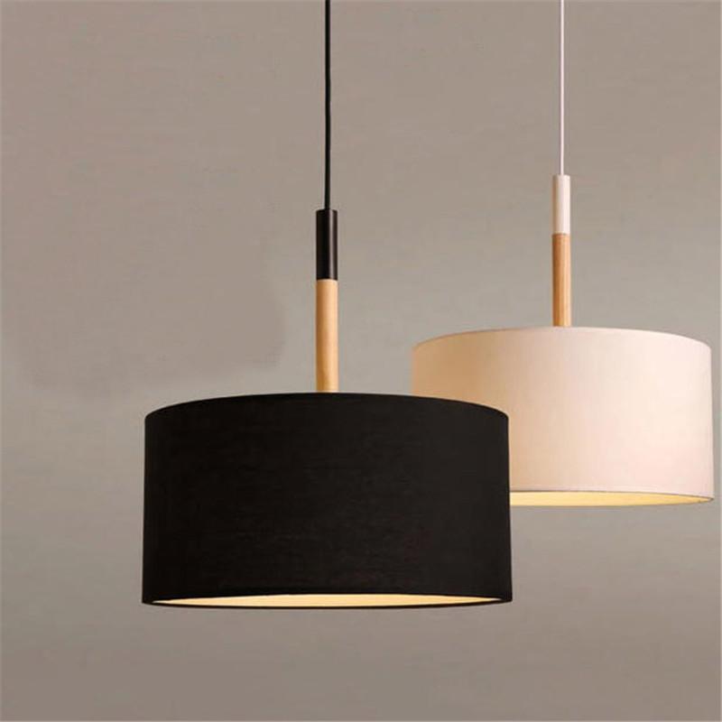 comprar moderno luces colgantes led montaje para with lamparas comedor techo