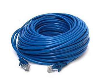15M Network Cat5E RJ45 Patch Cable Ethernet Lan(China (Mainland))