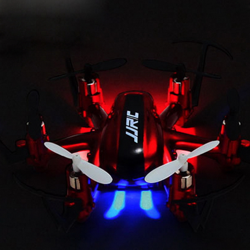 2016 Profession Quadcopter Drones JJRC H20 2.4G 4CH 6Axis 3D Rollover Headless Model RC Helicopter Remote Control Kids Toys