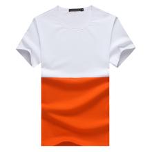 Men's City Casual O-neck T-Shirt Male 5XL Usa Soccer Camiseta De Futbol Mailot Psg Juventus Jersey 2016 2017 Tee Shirt Men(China (Mainland))