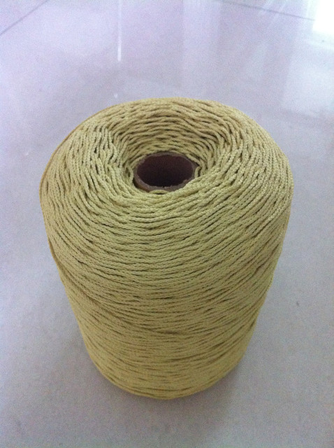 Free Shipping 1000M 150LB ARAMID  braid kitesurfing line 16 strand high tempreture resistant 1.2mm