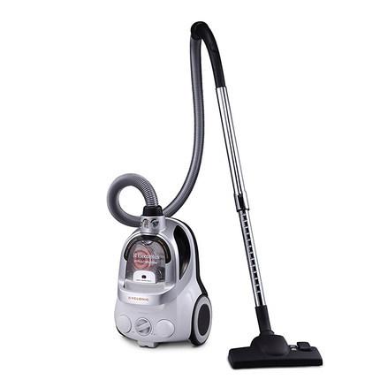 freeshipping household vacuum cleaner wipe machine Powerful cyclone dust mites and small hand-held 2000w(China (Mainland))