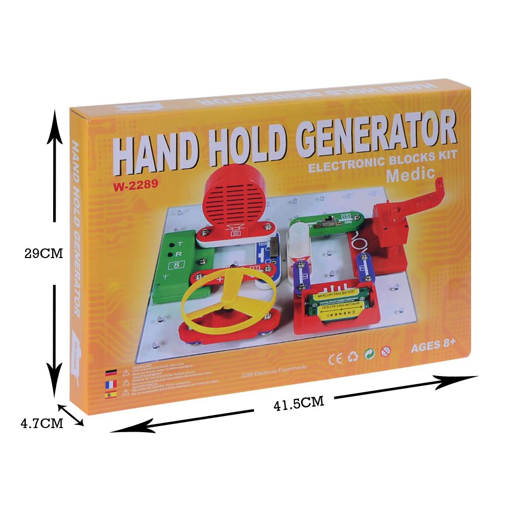 JOY MAGS Model KR Digital Block Equipment Constructing Blocks Academic Equipment Digital Toys Equipment Kids Child MTELE W-2289