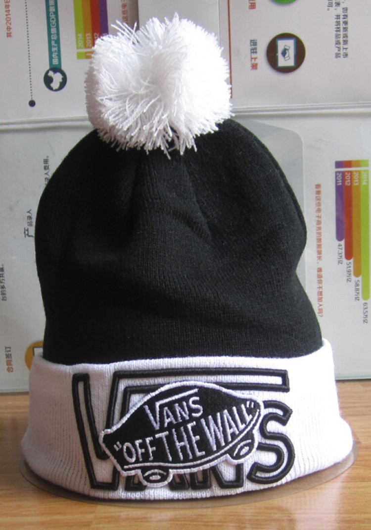 vans winter hat  UP to 33% off a1444ce59c2