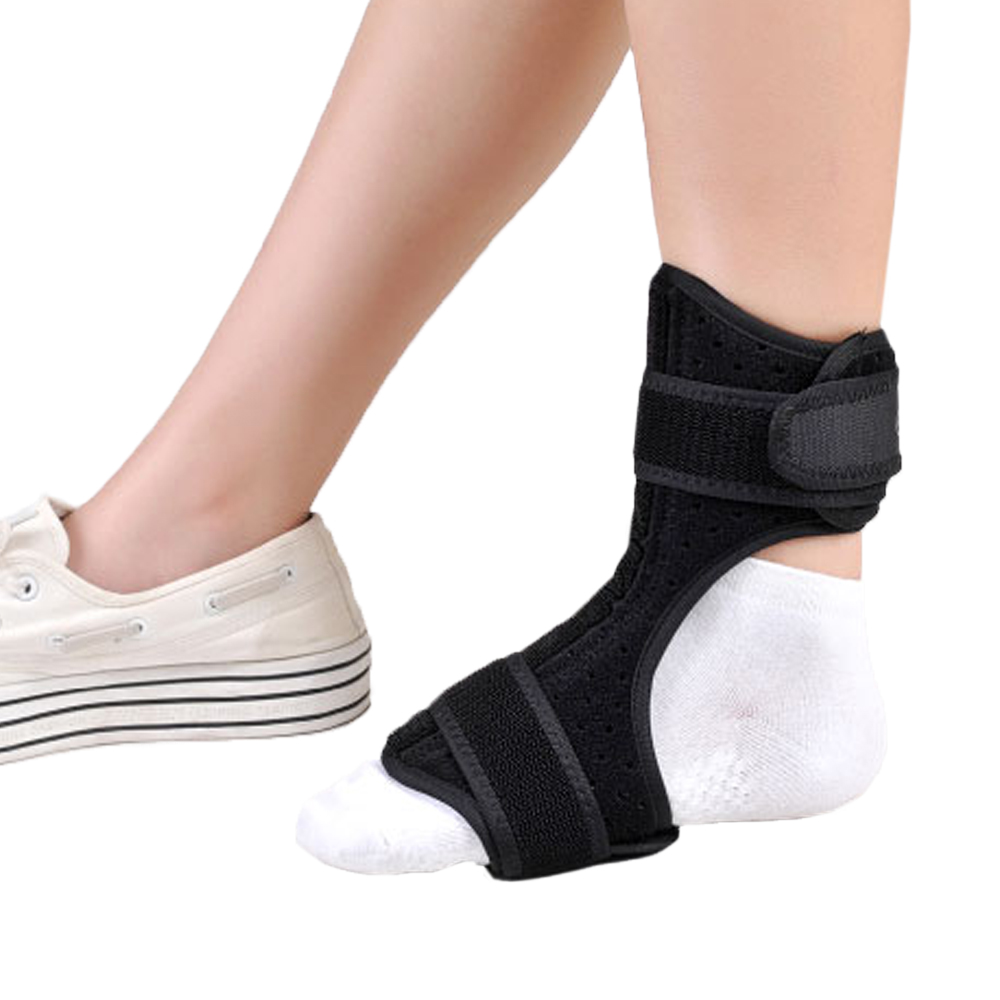 Free shipping hot sale foot drop orthotics ankle sprain foot