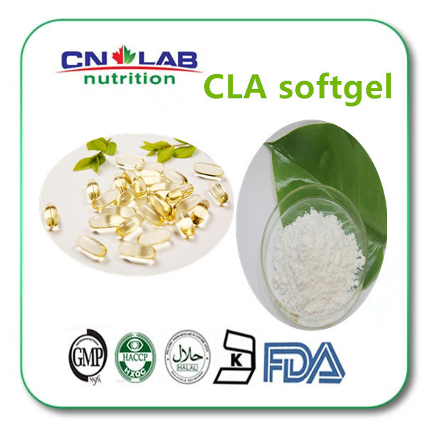 High Quality Conjugated Linoleic Acid Softgel Capsule/CLA softgel 1000mg*100 capsules<br><br>Aliexpress