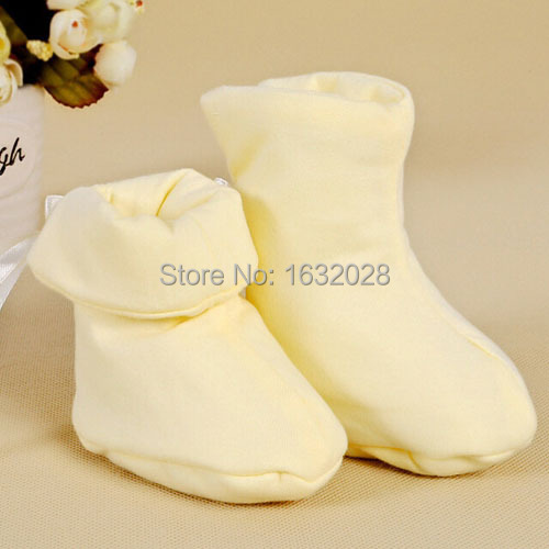 2015 Hot 5pcs/lot winter newborn infant first walker warm baby shoes branded soft baby booties christmas Free Shipping(China (Mainland))