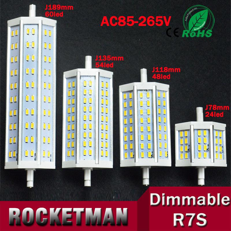 r7s led 10w 20w 30w samsung smd5730 led r7s 78mm j78 118mm j118 189mm j189 bulb light halogen. Black Bedroom Furniture Sets. Home Design Ideas