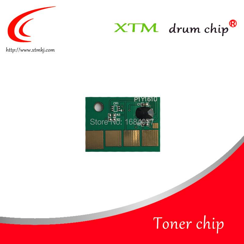 Compatible Lexmark color Laser Jet C790 C792E C792 toner chips C792A1KG C792A1CG C792A1MG C792A1YG K/C/M/Y reset chip(China (Mainland))